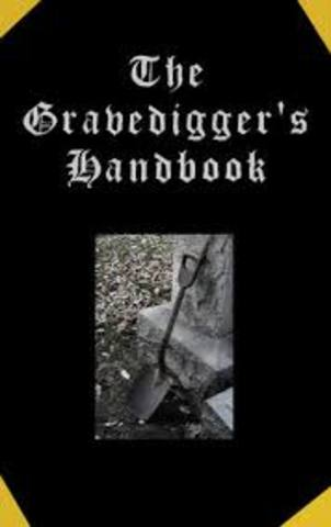 Fished the Grave Diggers Handbook