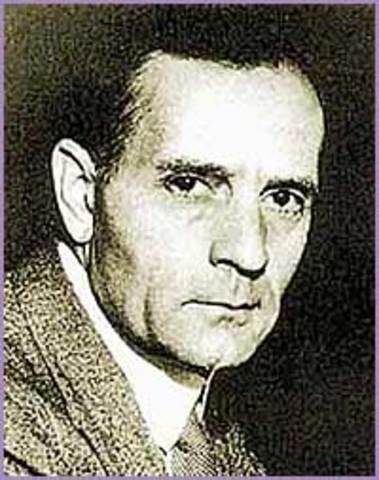 Picture of Edwin Hubble