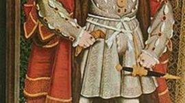 Time Line Project - Reformation(Henry VIII) timeline