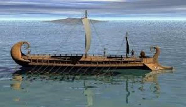 Basic Trading and Seafaring
