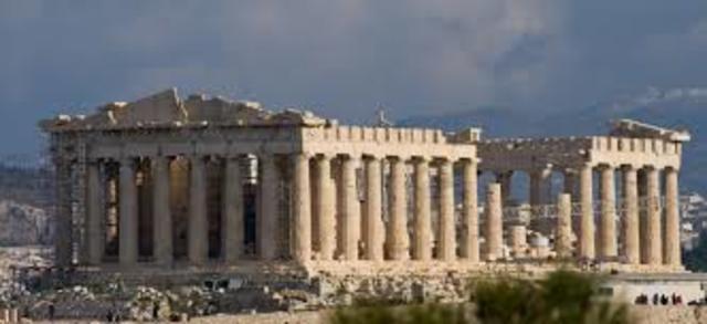Restoration of Democracy in Athens