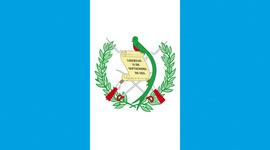 Guatemala timeline