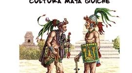 Desarrollo Histórico del Pueblo Maya Quiché timeline