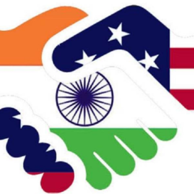 Indo-American Relations timeline