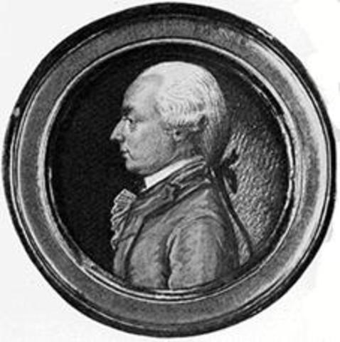 Module 10: Michel- Guillaume De Crevecoeur