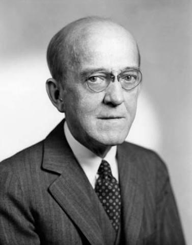 Oswald Theodore Avery