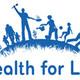 Health for life logo