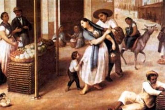 Consulado de la nueva España