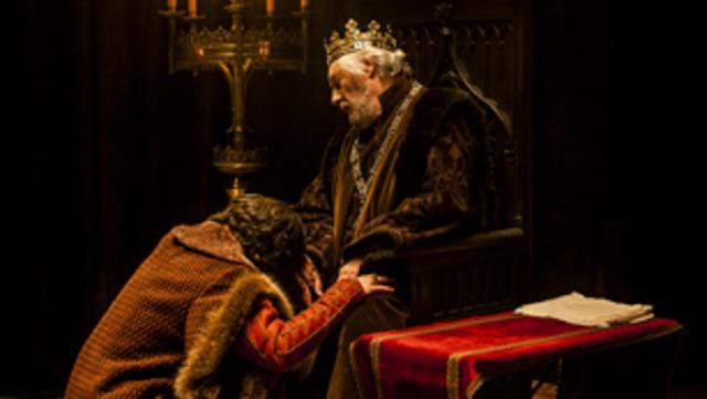 Muerte de Juan ll de Aragón.