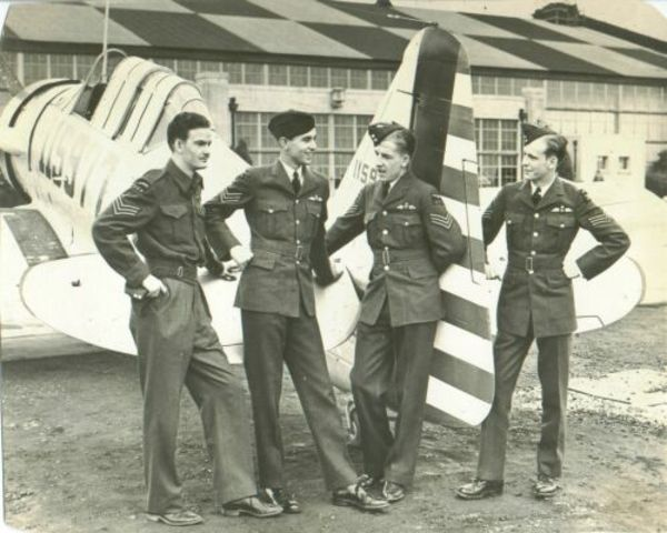 More about the RCAF