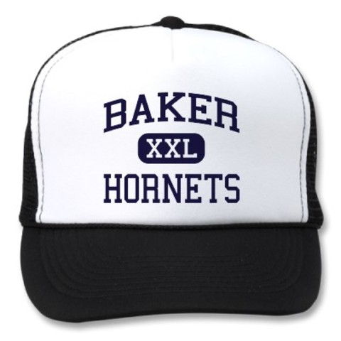 Started High School at Baker HIgh