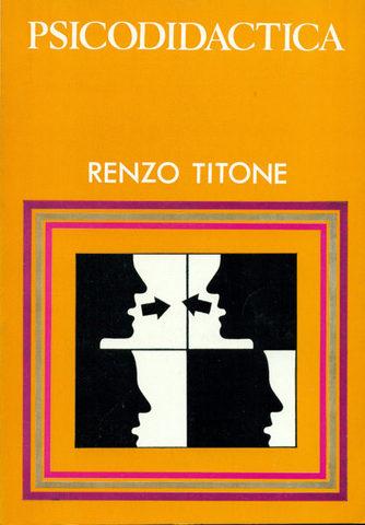 Renzo Titone