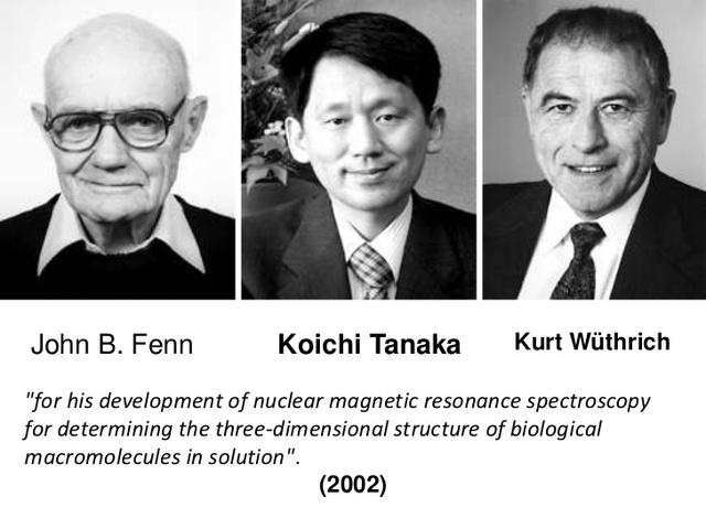 Desarrollo de métodos de identificación y de análisis estructural de macromoléculas biológicas
