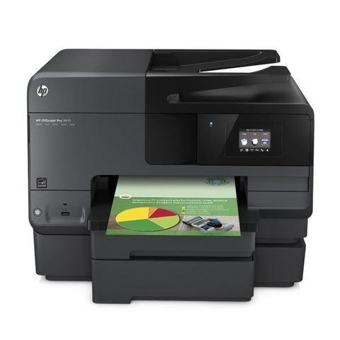 Salida (Impresora)