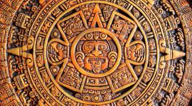 Ubicación geográfica y temporal de los Aztecas timeline