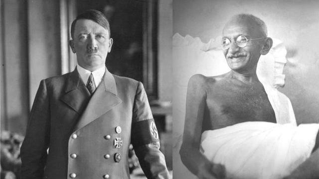 Pacto Gandhi
