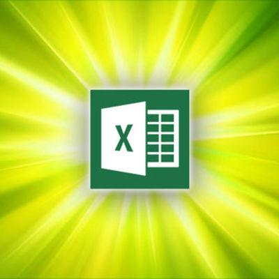 Cronología Historica de Microsoft Excel (Creada por Yeny Carvajal) timeline
