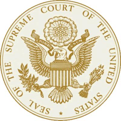 Supreme Court Cases timeline