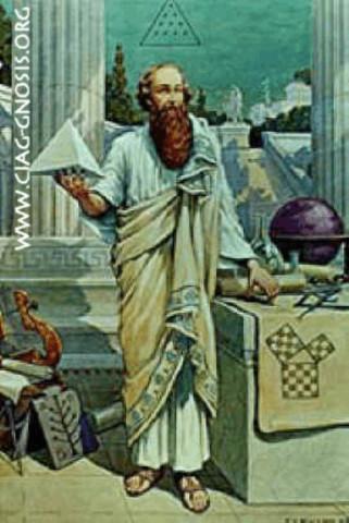 Pitàgores