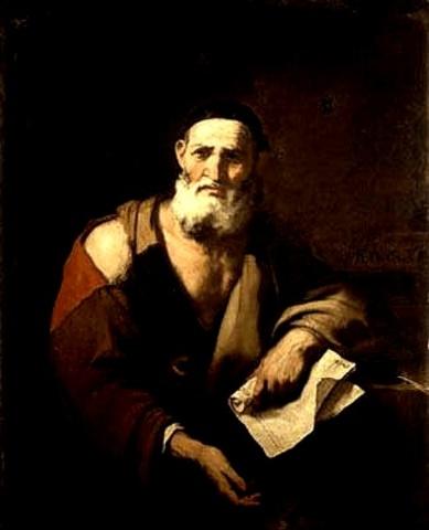 Leucip de Milet