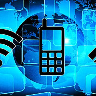 Evolución de las telecomunicaciones timeline