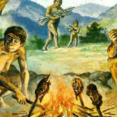 Descubrimiento del Fuego timeline