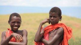 Masai Tribe timeline