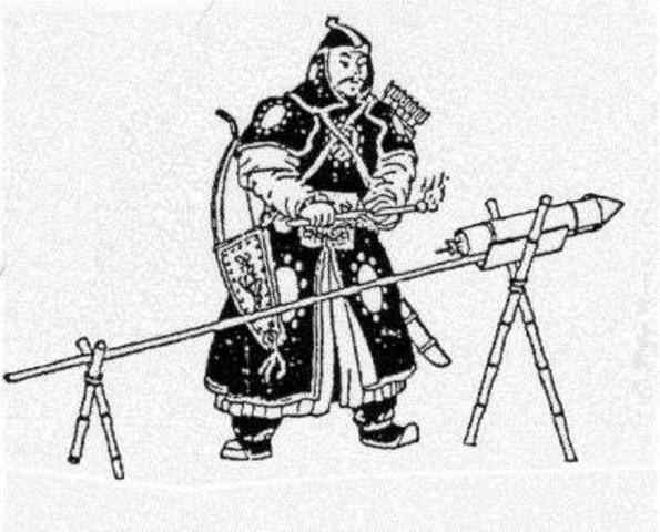 Primeros materiales hechos por el hombre (300 a.C.)