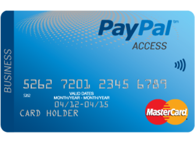 how to pay someone through paypal without an account