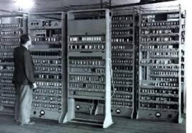 SEGUNDA ETAPA (1965 -1975)