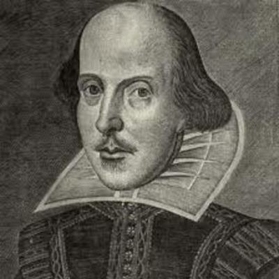 The Life of William Shakespeare timeline