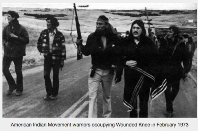 Module 3: The Wounded Knee Massacre