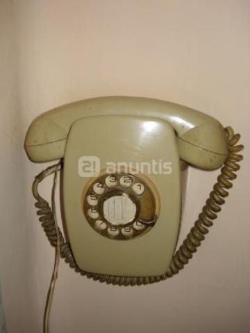 segundo telefono en casa y de pared
