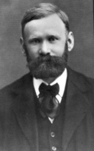 Agner Krarup Erlang(Matemático-estadísta-ingeniero Danés) Teoría de colas