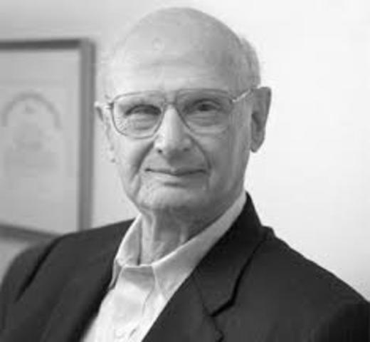 Harry Markowitz(Economista Estadounidense) Simulación-Teoría Economica