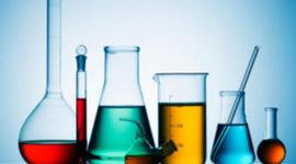 Química en la historia timeline