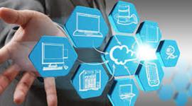 Desarrollo tecnológico  timeline