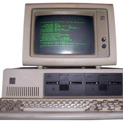A História do Computador timeline