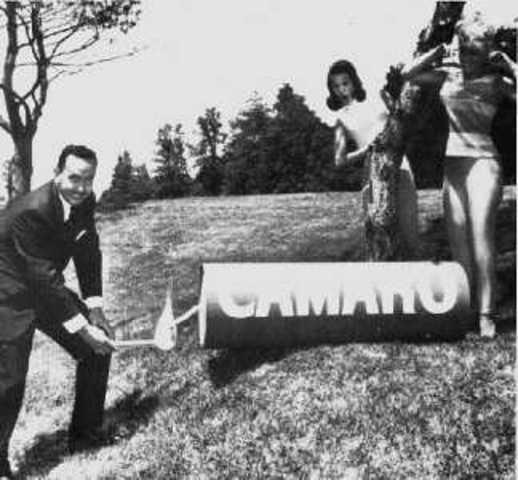 history of the camaro body timeline | Timetoast timelines