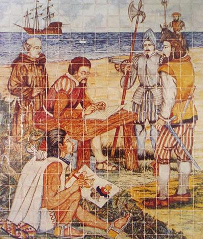 Diego de Godoy.