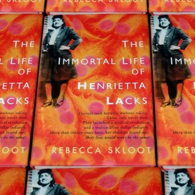 James Condo AP Biology: The Immortal Life of Henrietta Lacks timeline