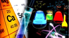 Historia de la Química. timeline