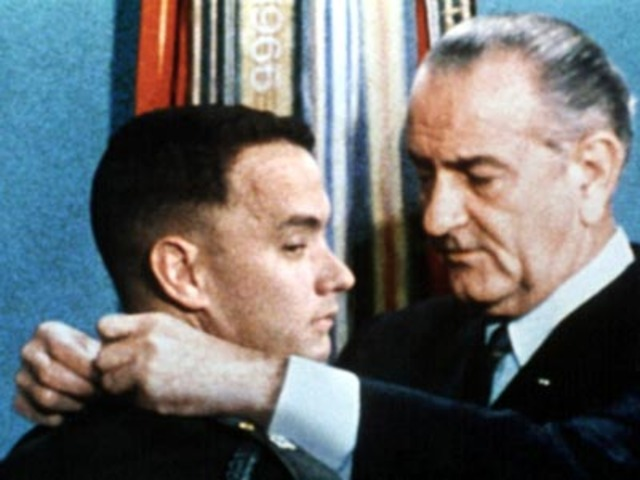 Medal of Honor / Meets Pres. Johnson
