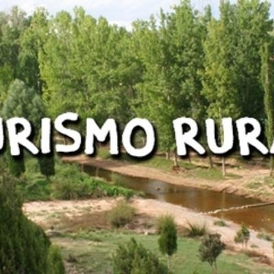 Antecedentes del Turismo Rural  timeline