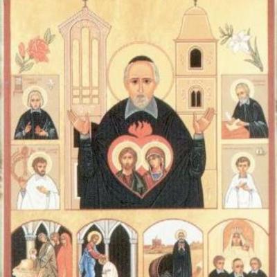 San Juan Eudes y la Escuela eudista timeline