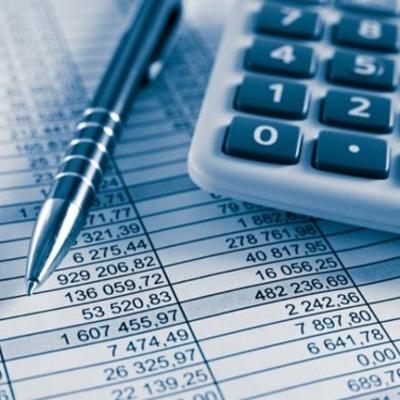 La Contabilidad financiera timeline