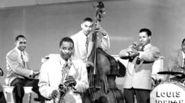 Louis Jordan: 1908-1975 timeline