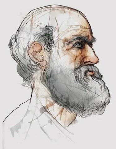 Hipócrates 546- 480 a.C