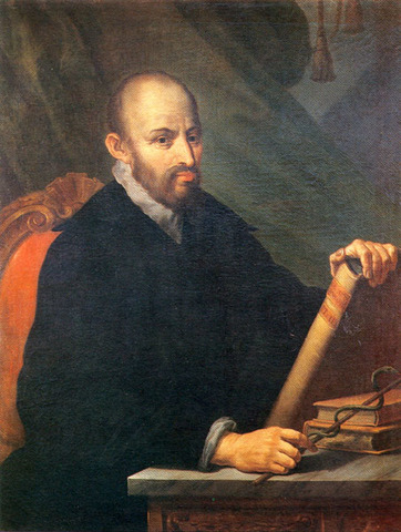 Gerolamo Mercuriale siglo XVII