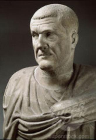 Valerius Maximum          30 a.c